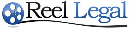 Reel Legal Logo