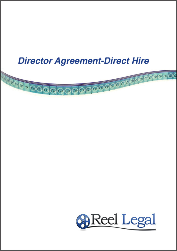 Director Agreement Direct Hire