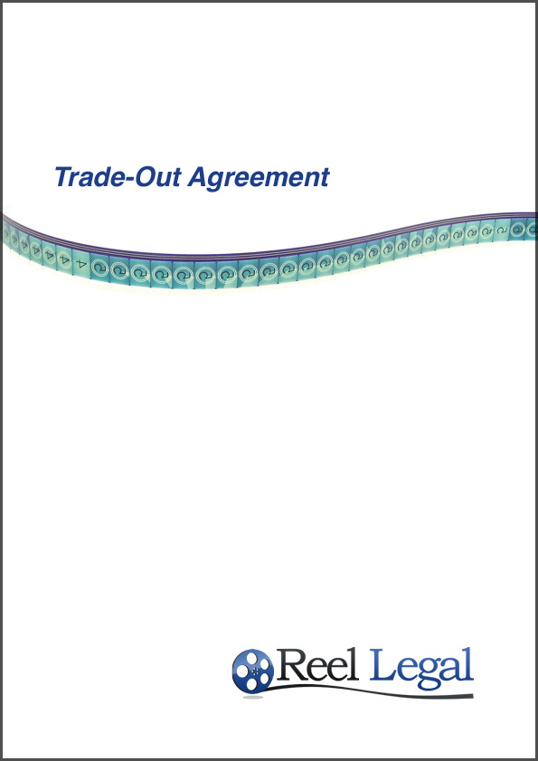 Trade Out Agreement